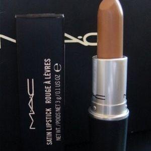 MAC Siss Satin Lipstick